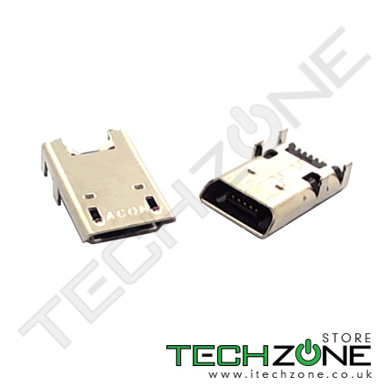 Cell Phones & Accessories 100% Quality Connettore Ricarica Micro Usb Asus Memo Pad 10 Me302 K00a Me176c Me102a